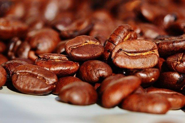 Kaffee-Geschichte
